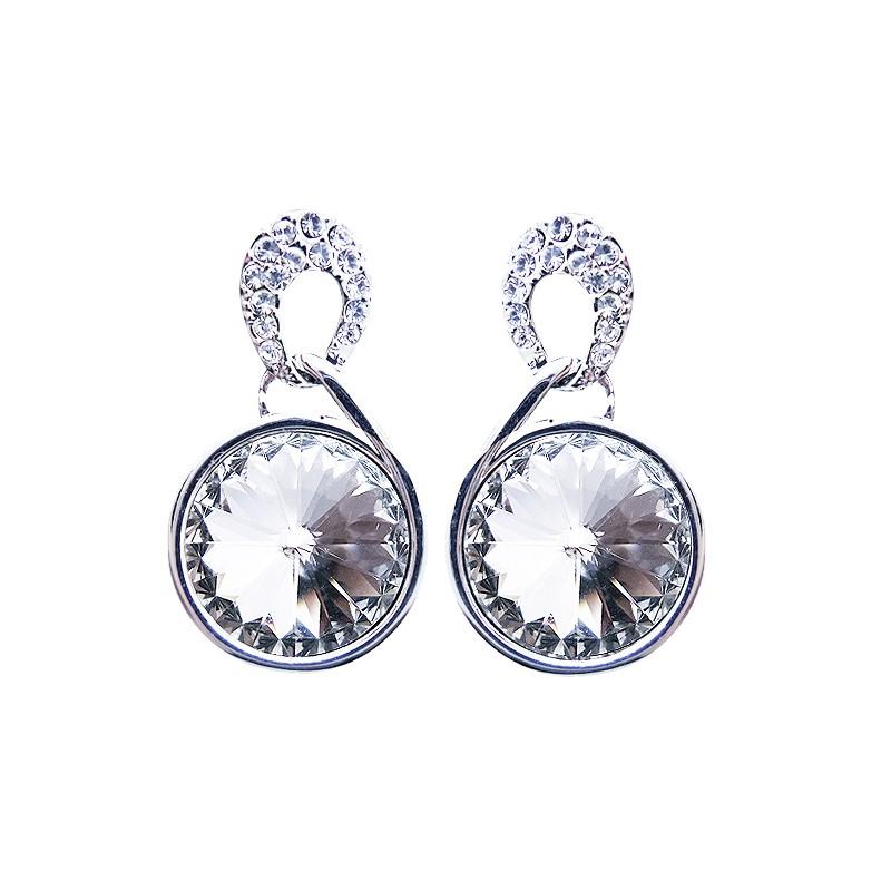 Monceau Drop Earring - AS16043