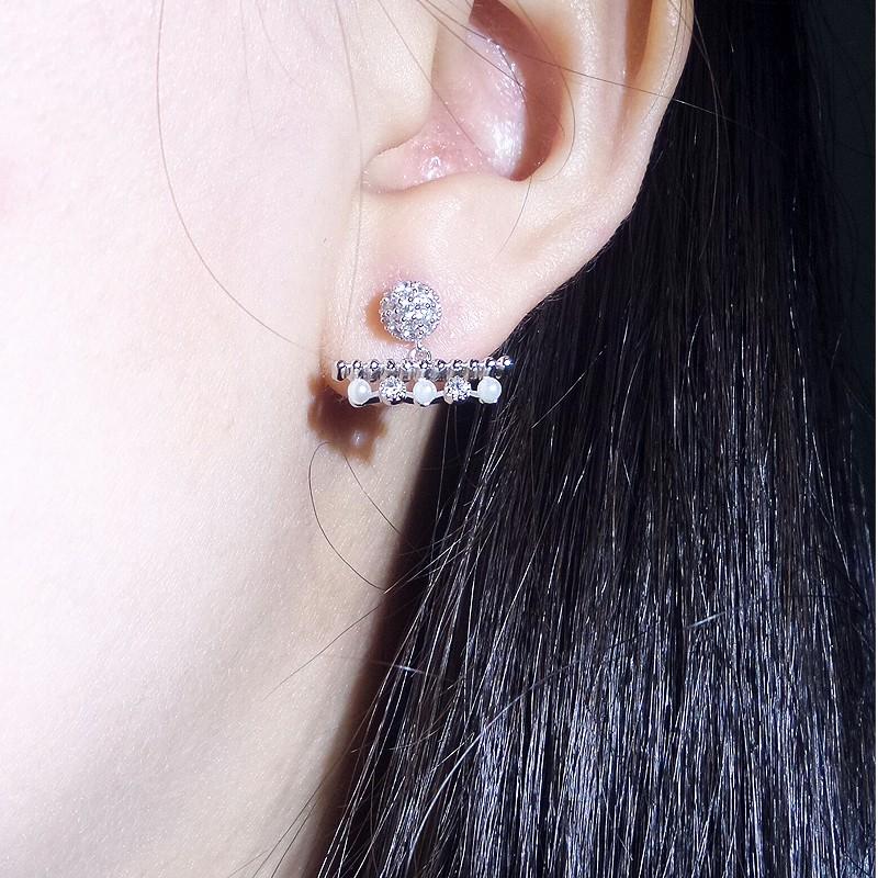 Flamenco Earring - AS17008