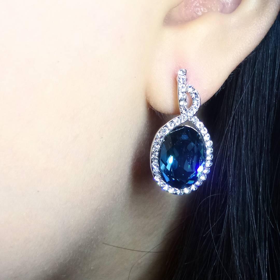 Cindy Drop Earring - AS16047