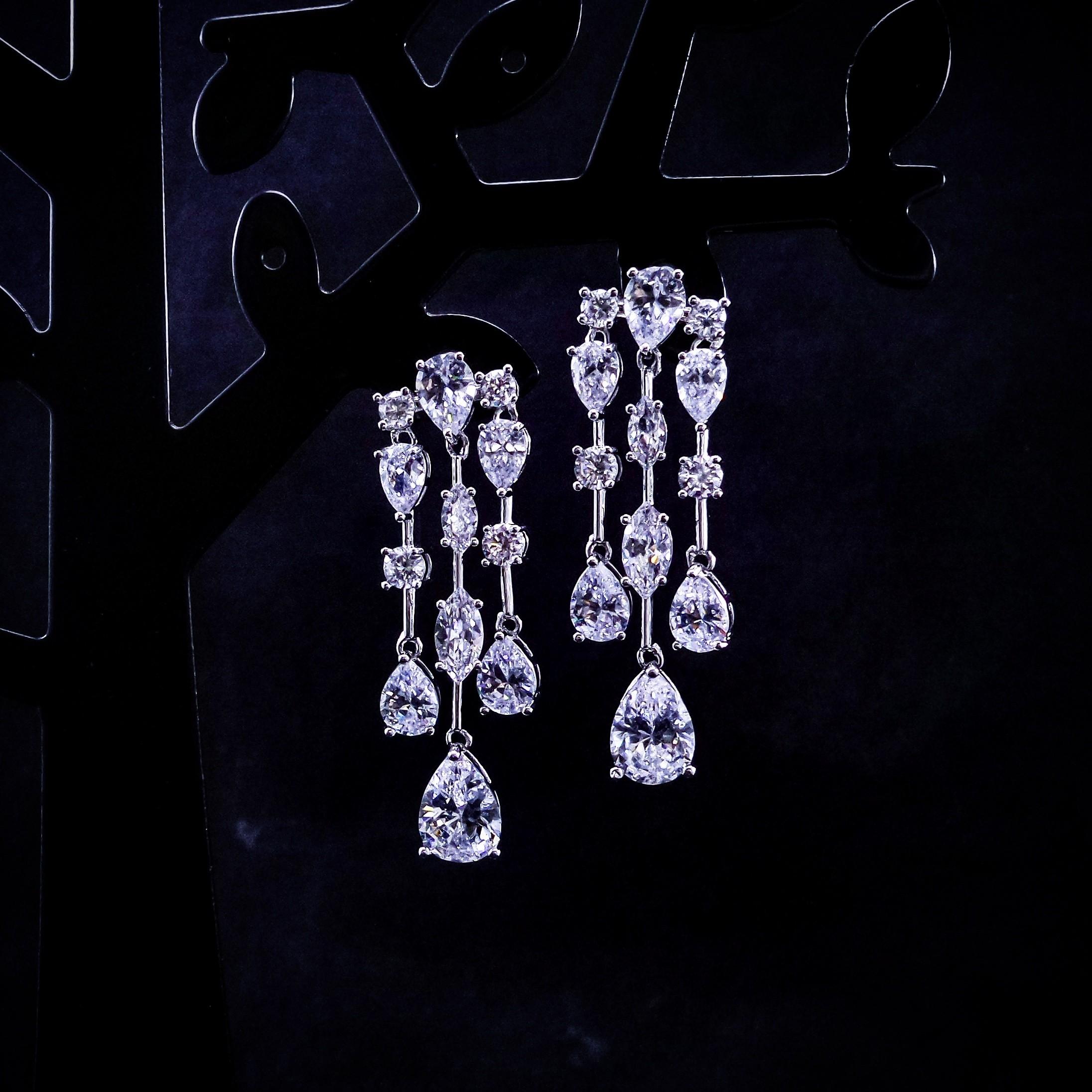 Irra Drop Earring - AS17087