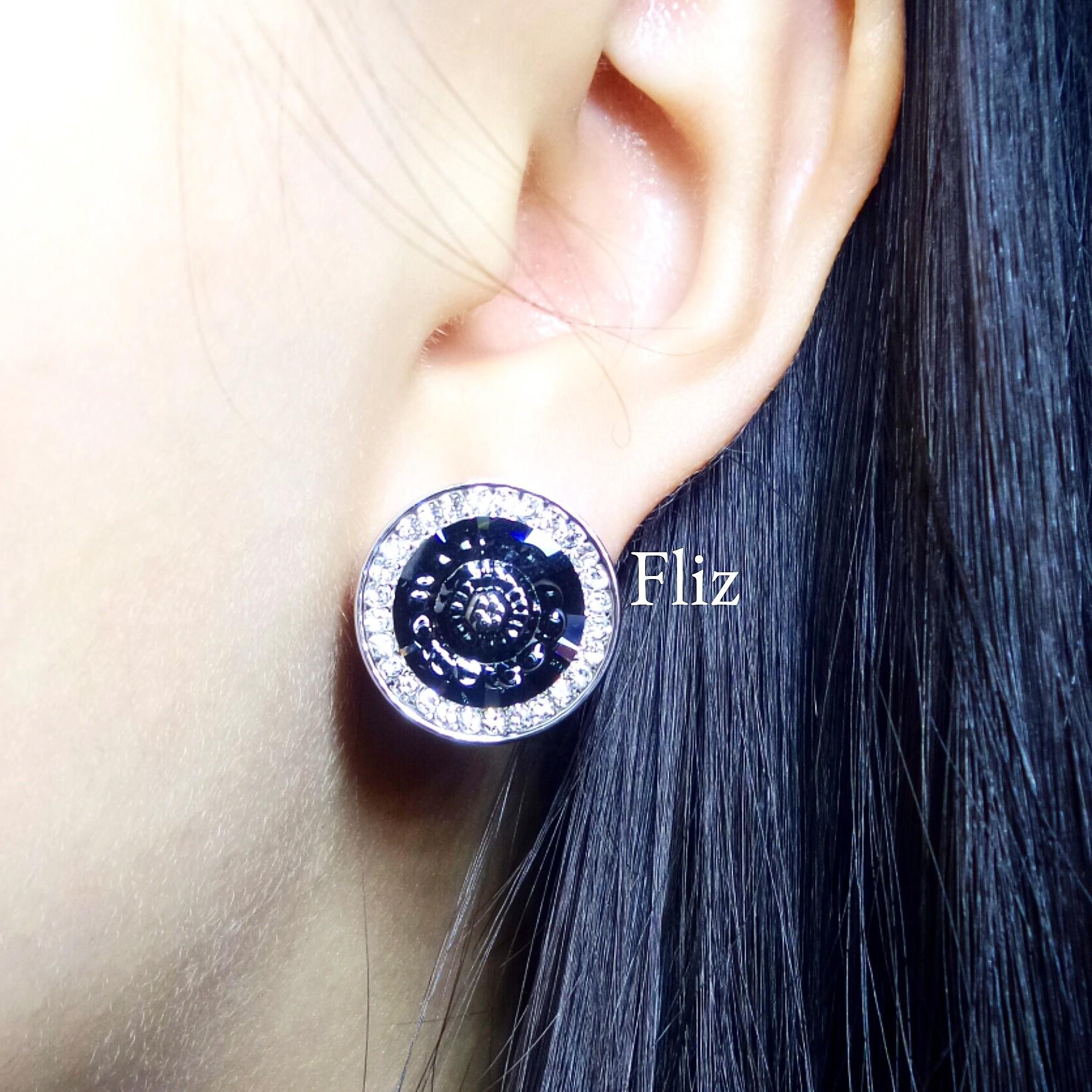 Nightlight Earrings - AS17055