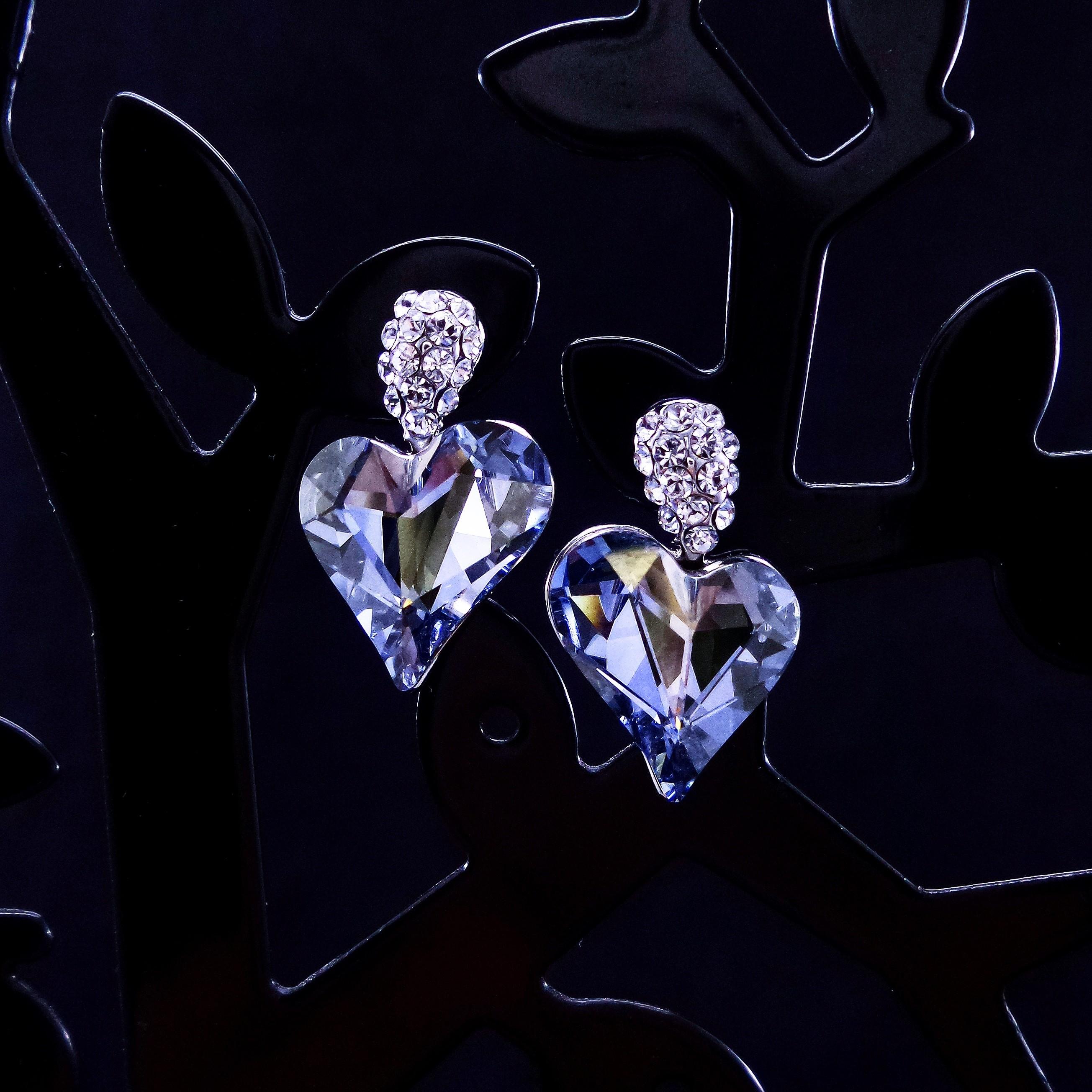 Icy Love Earrigng - AS17063