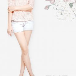 Bloom Lacey Top - WT13011B