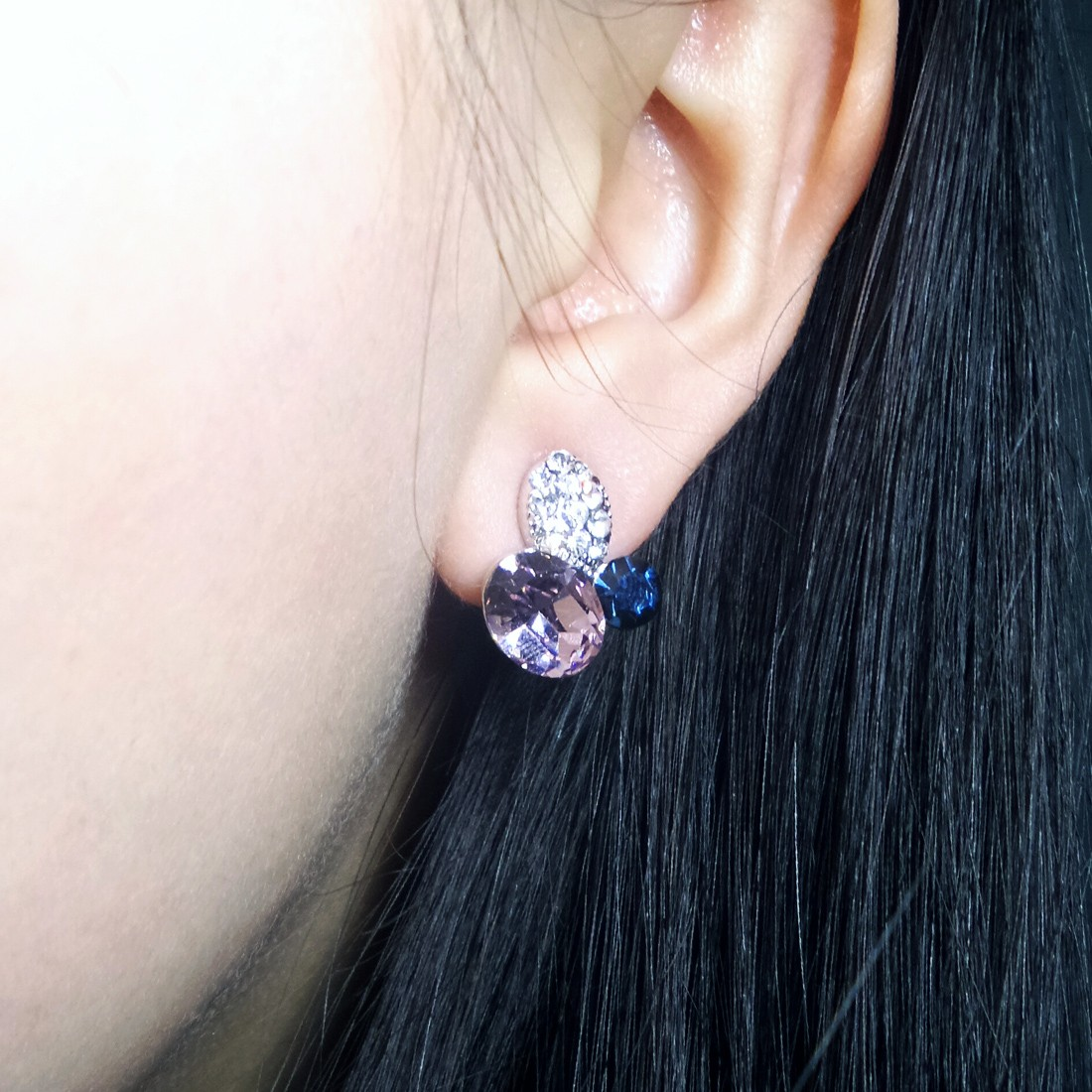 Nala Earring - AS17053
