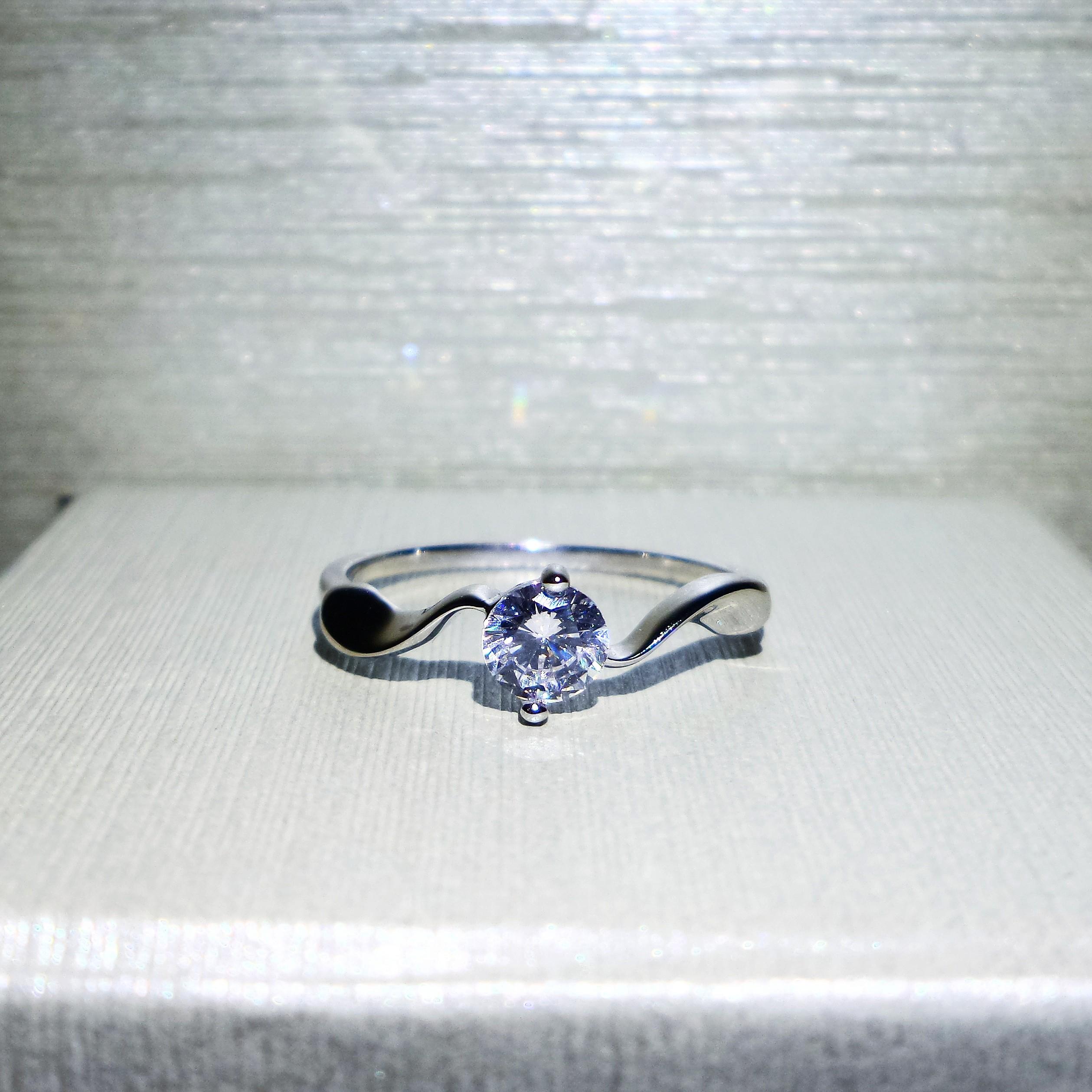 Alleira Ring