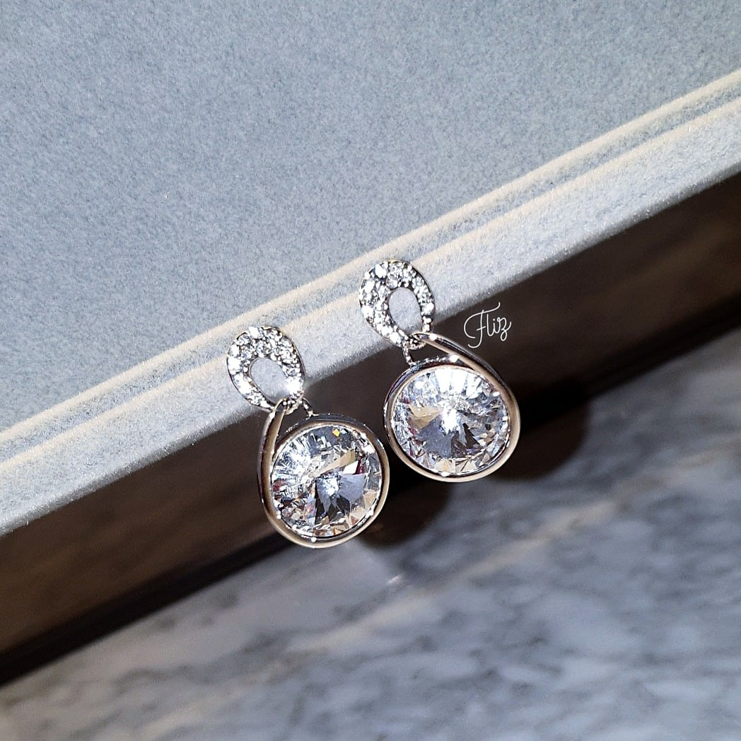 Monceau Drop Earring - AS16043