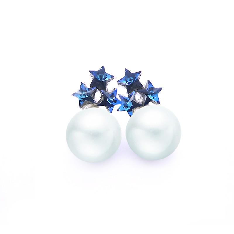 Twinkle Stud Earring - AS15131